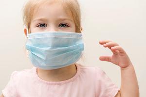 Objawy koronawirusa inne u dzieci niż u dorosłych? Według nowych wyników badań dzieci mogą mieć m.in. problemy żołądkowe