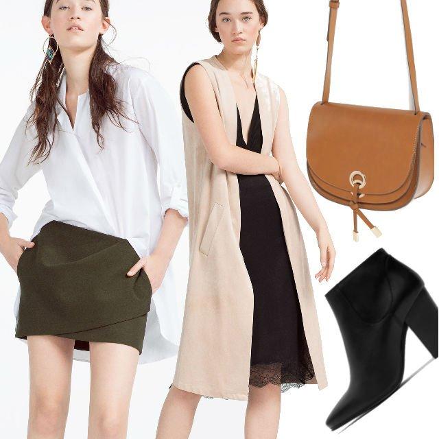 Nowa kolekcja Zara: typujemy 20 ubrań i dodatków, które staną się hitem tej wiosny
