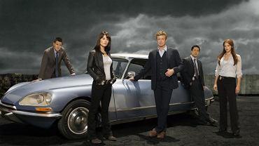 Samochody z amerykańskich seriali