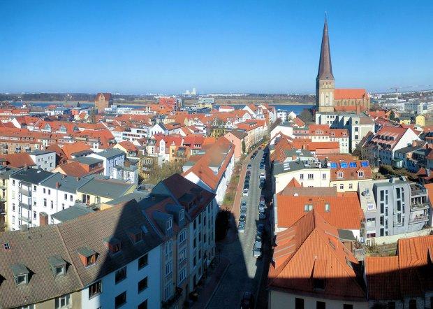 Rostock, Niemcy