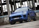 Porsche Macan S Diesel   Test   Chcę mieć SUV-a!
