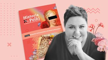 Dorota Wellman dla Gazeta.pl