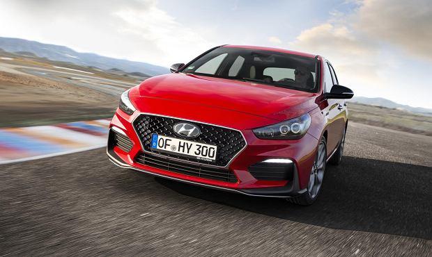 Jeździliśmy Hyundaiem i30 - na co stać największego rywala Volkswagena Golfa?