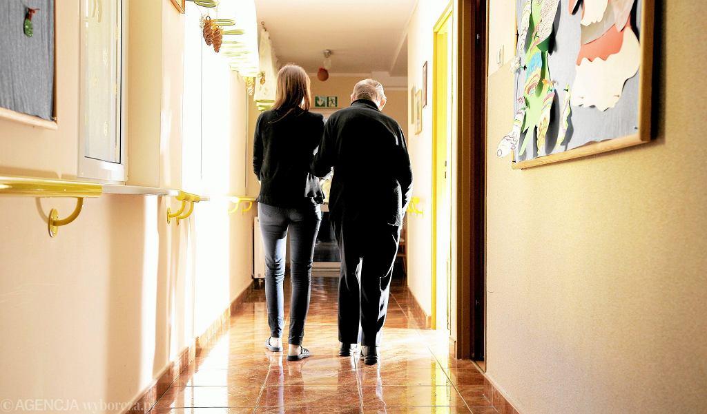 Szacuje się, że w województwie pomorskim na Alzheimera choruje 40 tys. osób.