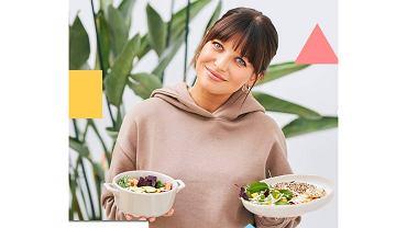 Anna Lewandowska przekaże darmowe posiłki lekarzom