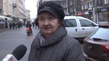 Pani Krystyna z Warszawy