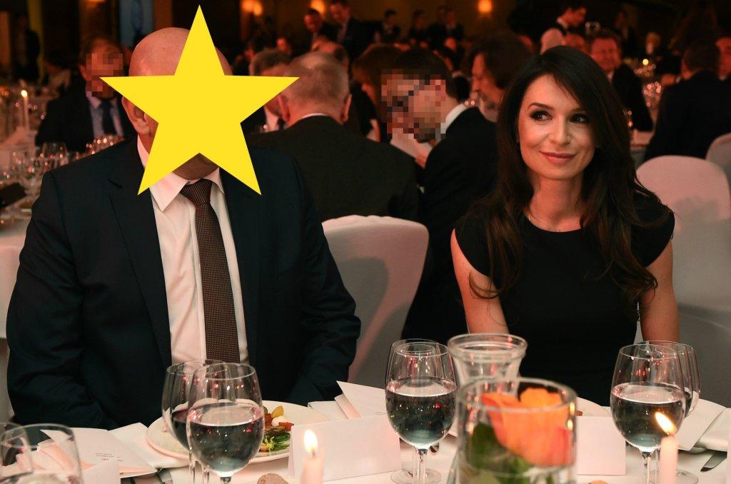 Marta Kaczyńska ze swoim nowym przyjacielem, Pawłem Zynerem, w poniedziałek pojawiła się w warszawskim hotelu Marriott Jej wuj, Jarosław Kaczyński, odebrał tytuł