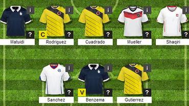 Wygraj Mundial na http://wygrajmundial.sport.pl