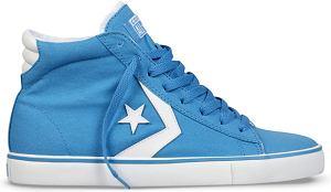 Trendy 2013: wiosenny styl, styl, moda męska, buty z kolekcji Converse. Cena: 299 zł