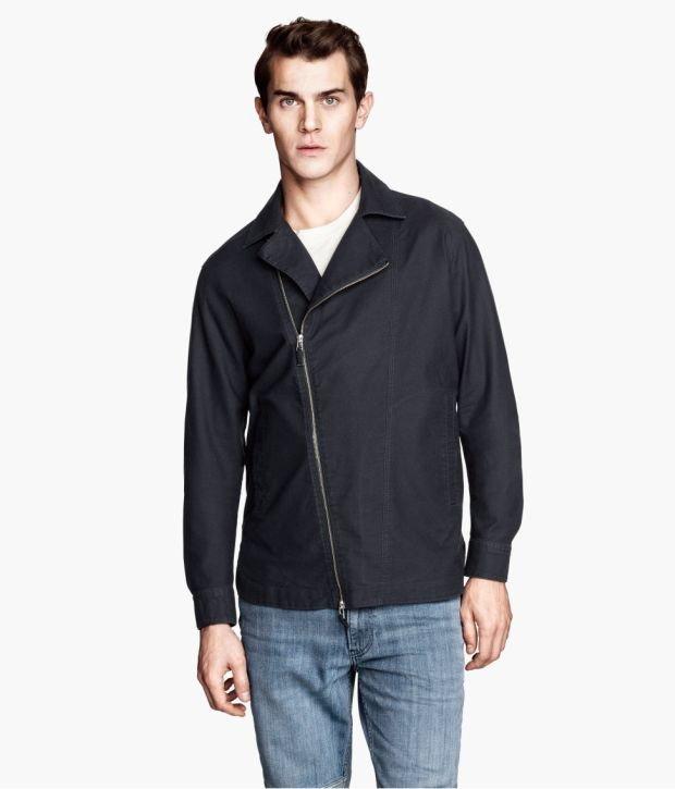 Kurtka z kolekcji H&M. Cena: 129,90 zł, moda męska, kurtki, h&m