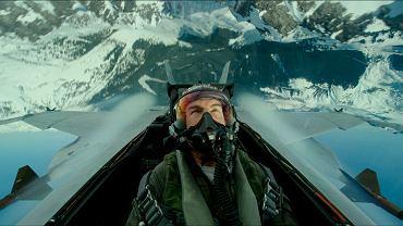 NASA potwierdza. Tom Cruise poleci w kosmos. Nakręci tam pierwszy film fabularny