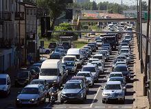 Polacy chcą stref czystego transportu, ale ich nie dostają