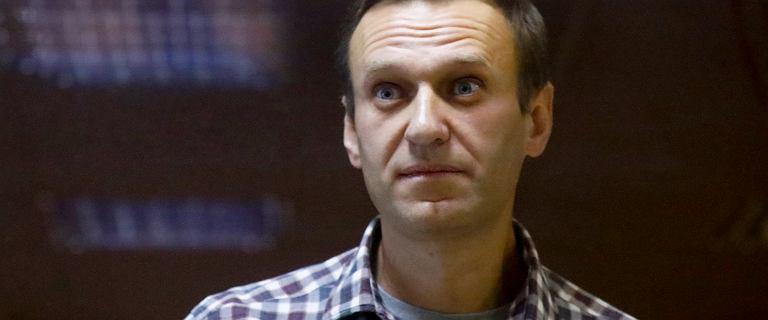 Rosja. Aleksiej Nawalny został przewieziony do szpitala