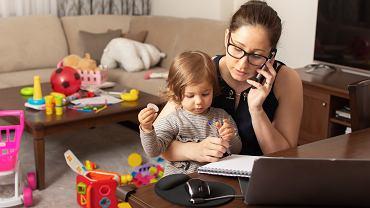 Ulga na dzieci - limit dochodu