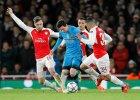 Liga angielska. Manchester United - Arsenal 28.02.2016 STREAM ONLINE, RELACJA LIVE