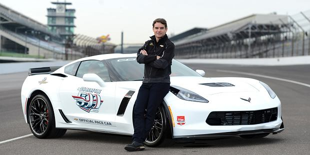 Corvette Garnd Sport