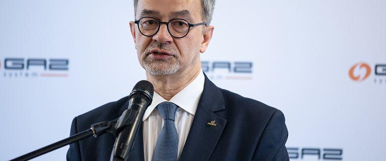 Reuters: Gazprom wysłał PGNiG 1,5 mld dolarów. Kwieciński: Czekamy