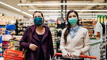 Wstępne badania wskazują, że 70 proc. zakażonych koronawirusem nie przekazuje go dalej