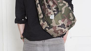 Plecak z kolekcji Pani to poprawi. Cena: 169 zł