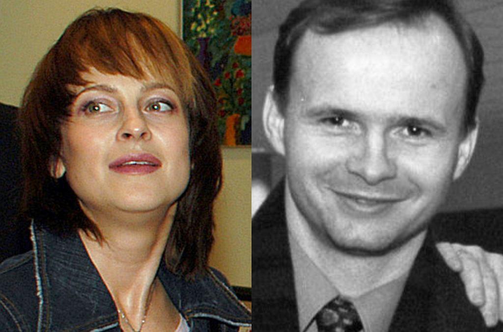 Irena Miller, Leszek Miller junior