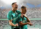 """Legia Warszawa zagrała słabo, a Carlitos znów zadziwił. """"Jestem dumny"""""""