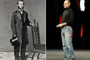 Levi Strauss: człowiek, który dał nam dżinsy