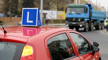 Ile kosztuje kurs na prawo jazdy?