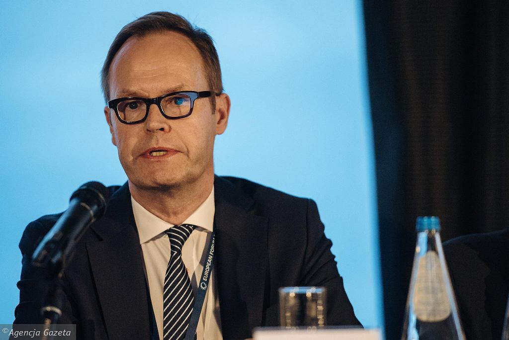 W środę rozpoczęło się Sopocie Europejskie Forum Nowych Idei.