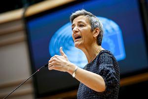 Dlaczego nie mamy europejskiego Google'a? Margrethe Vestager: Staramy się to naprawić