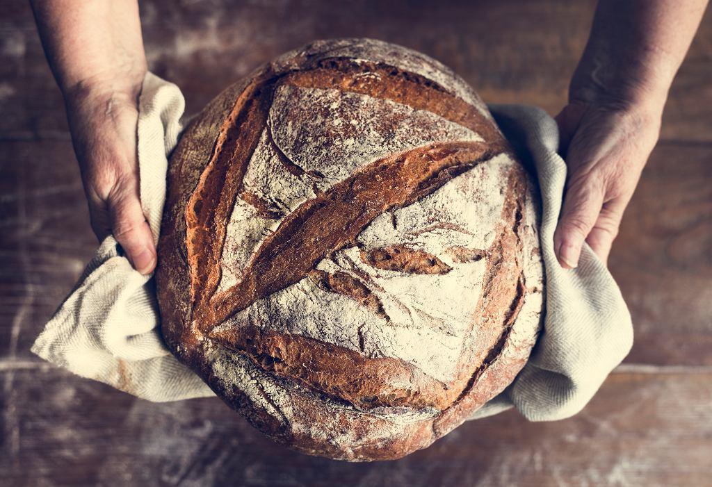 Chleb przygotowywany według tradycyjnych receptur cieszy się coraz większą popularnością