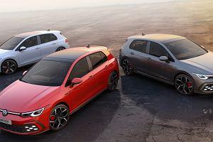 Nowy VW Golf zaskakuje szeroką ofertą. Od nowoczesnych hybryd po klasyczne i dobrze znane silniki