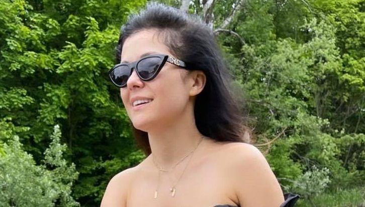 Kasia Cichopek w modnej bluzce za 45 zł. To model, który robi furorę wśród kobiet (zdjęcie ilustracyjne)