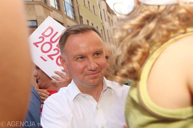 Andrzej Duda chce, aby rodzice mieli większy wpływ na zajęcia dodatkowe dzieci. Broniarz: Rodzice już dziś o tym decydują