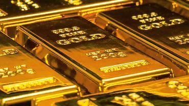 NBP zdradził wysokość rezerw złota. Zasoby warte kilkadziesiąt mld zł