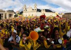 Brazylia - Kolumbia. Krwawe świętowanie Kolumbijczyków