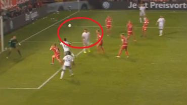 Robert Lewandowski strzelił gola dla Bayernu Monachium