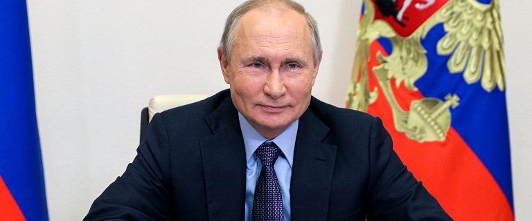 """Putina zapytano w telewizji w USA, czy jest """"zabójcą"""""""