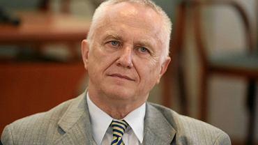 Jerzy Suchański