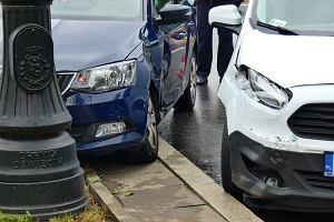 """Wszyscy kierowcy """"zrzucą"""" się na odszkodowania dla ofiar wypadków. Renty będzie wypłacał UFG"""
