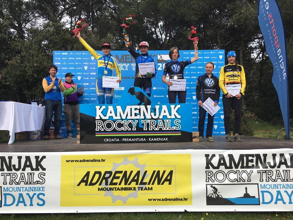 Kamenjak Rocky Trails 2016