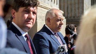 Po pięciogodzinnych rozmowach ze związkowcami wicepremier Jacek Sasin przyznał, że do końca września zostanie przygotowany nowy plan naprawczy PGG