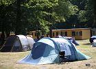 Jak wygodnie spędzić wakacje pod namiotem