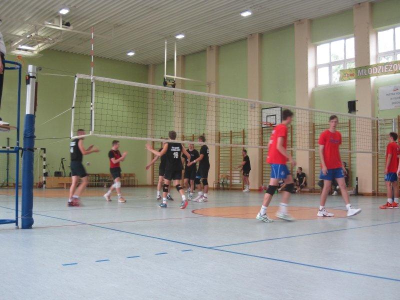 RCS Czarni Radom - juniorzy
