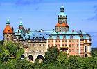 Zamki w Polsce - wybierz swój ulubiony [SONDAŻ 2012]