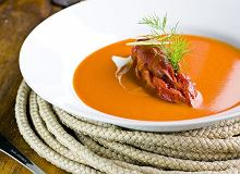 Zupa z raków - ugotuj