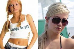 Maja Kraft - Natalia Gryczyńska.