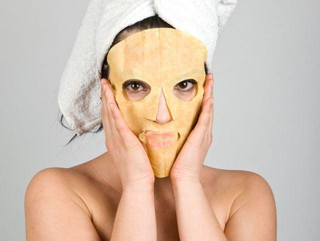 Maseczka, a może maska? Jak zadbać o skórę?