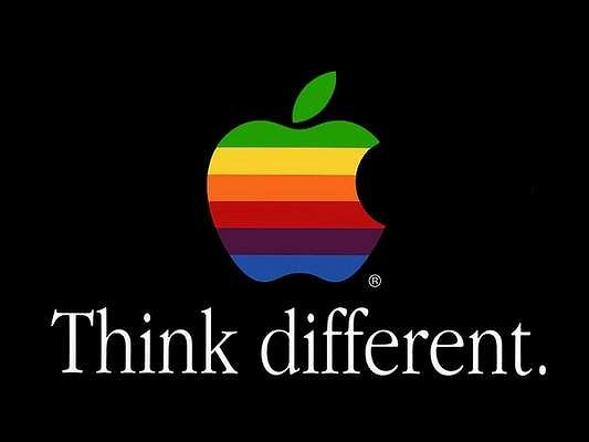 Apple - Think Different