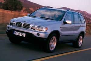 BMW pokonało Mercedesa
