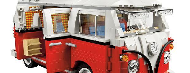 Samochody z klocków LEGO | Budowanie własnych marzeń
